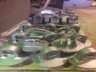 Grades of carbon steel